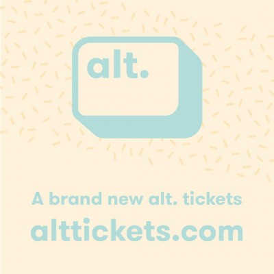 An image for A Brand New alt. tickets!