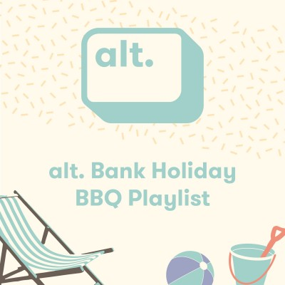 An image for alt. Bank Holiday BBQ Playlist!