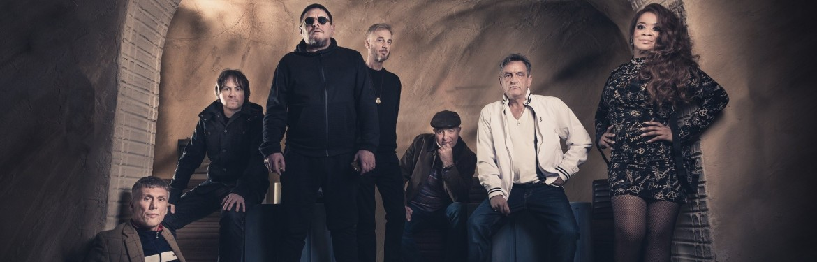 Happy Mondays - 30th Anniversary: Twenty Four Hour Party People Greatest Hits Tour tickets