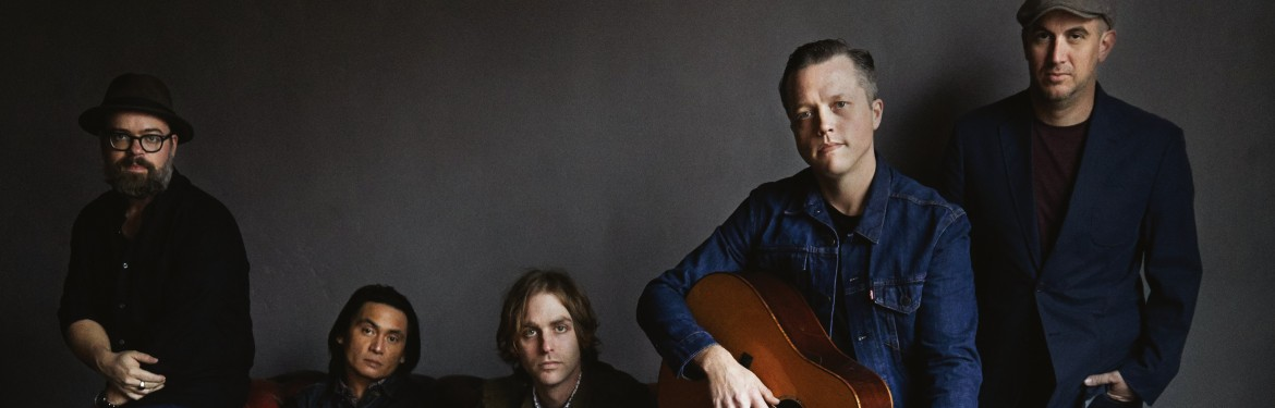 Jason Isbell and the 400 Unit tickets