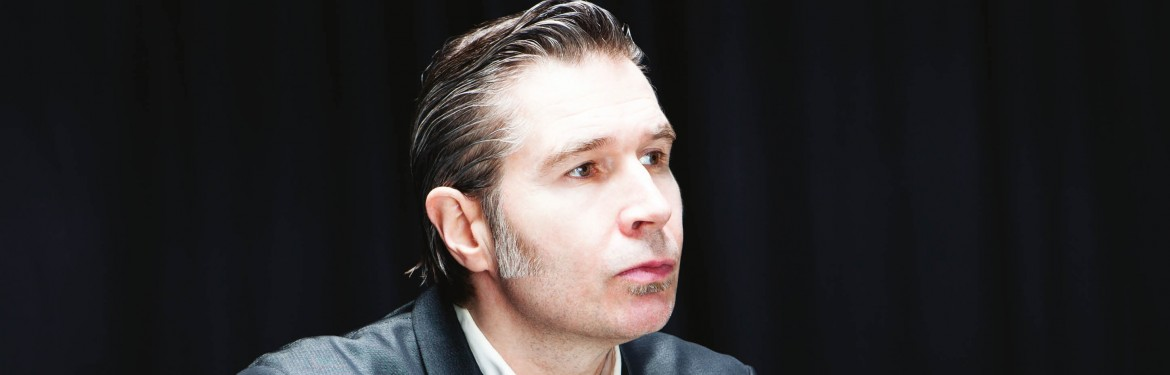 Justin Currie And The Pallbearers tickets
