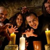 Blind Guardian Tickets image