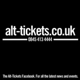 Blooms Tickets image