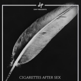 Cigarettes After Sex Tickets image