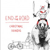 End Of The Road Christmas Shindig Tickets image