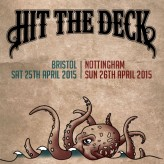 Hit The Deck Festival Tickets image