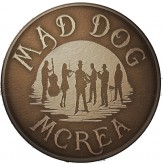Mad Dog McRea Tickets image