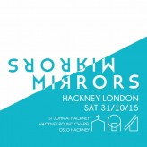MIRRORS Tickets image