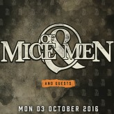 Of Mice & Men Tickets image