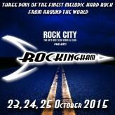 Rockingham Tickets image