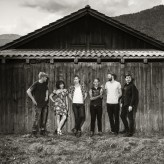 Skinny Lister Tickets image
