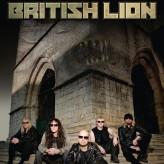 Steve Harris British Lion Tickets image