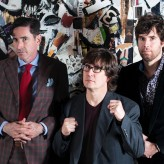 The Mountain Goats Tickets image