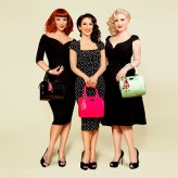 The Puppini Sisters Tickets image