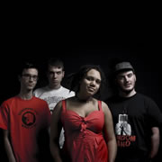 The Skints Tickets image