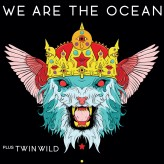 We Are The Ocean Tickets image
