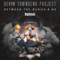 Devin Townsend Project Tour Uk