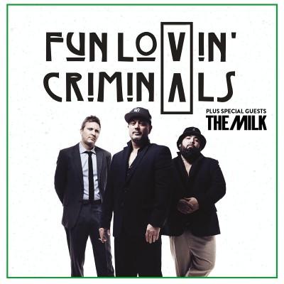 Fun Lovin' Criminals Welcome To Poppy's