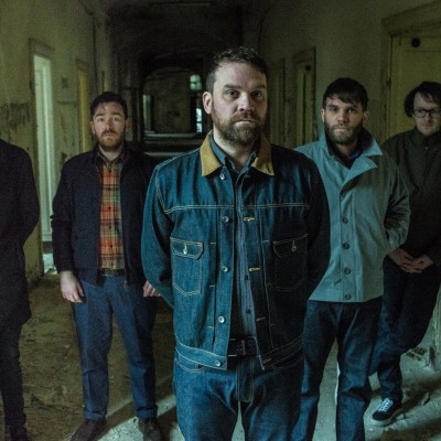 An image for REVIEW: Frightened Rabbit