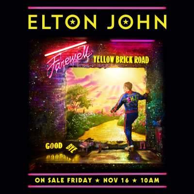 An image for Elton John