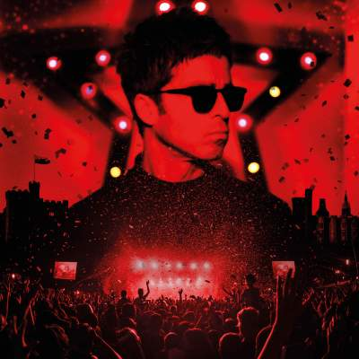 An image for Noel Gallagher's HFB