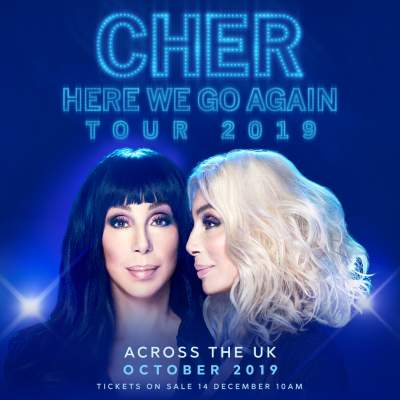 An image for Cher