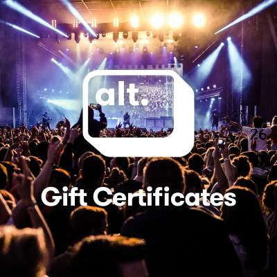 An image for alt. Gift Certificates