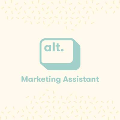 An image for Marketing Assistant
