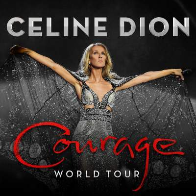 An image for Quiz: Celine Dion