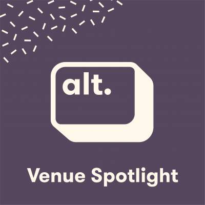 An image for Venue Spotlight