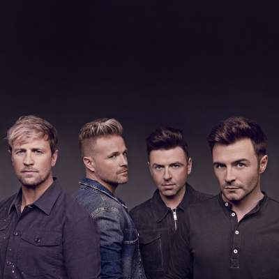 An image for Westlife Quiz!