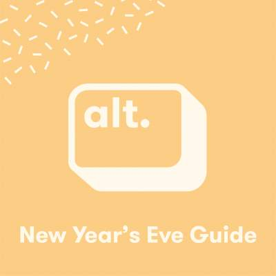 An image for New Year's Eve Guide