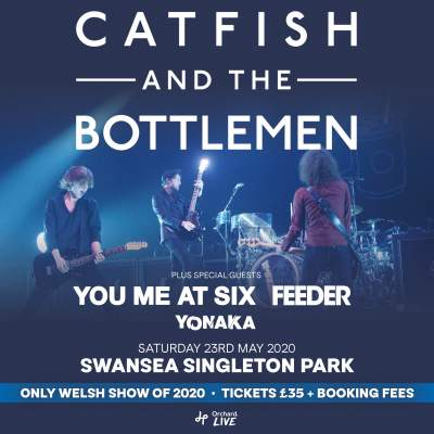 An image for Catfish and the Bottlemen