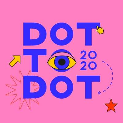 An image for Dot To Dot 2nd Wave!