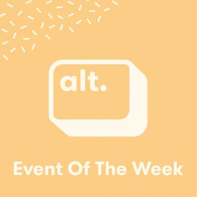 An image for Event Of The Week!