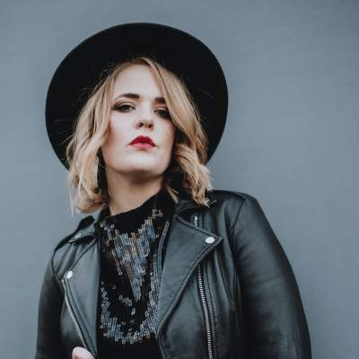 An image for Elles Bailey Interview!