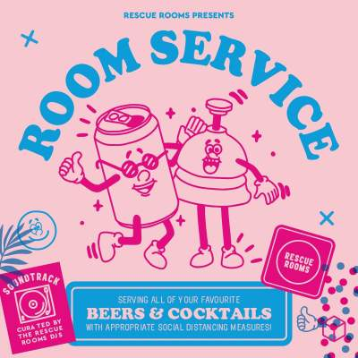 An image for Room Service Interview