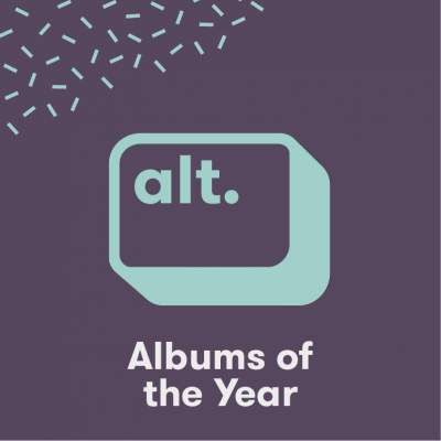 An image for alt.'s Albums of the Year (50-41)