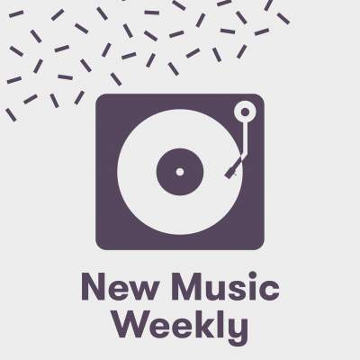 An image for New Music Weekly!