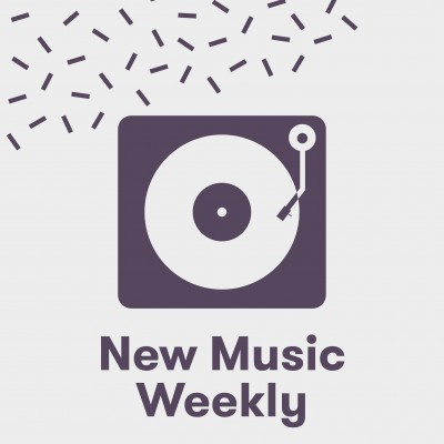 An image for New Music Weekly