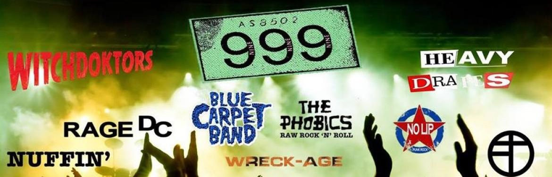 999 tickets