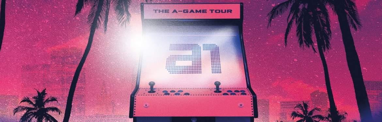 A1 tickets