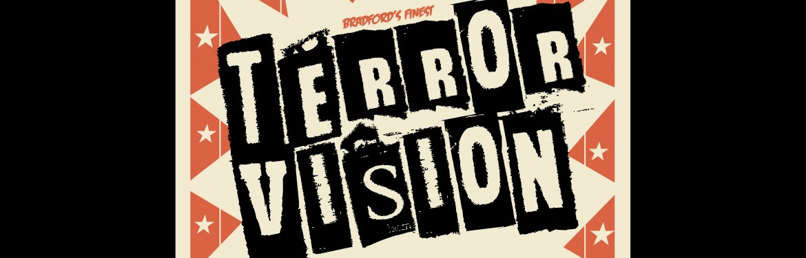 A ROCK CITY CHRISTMAS WITH TERRORVISION  tickets