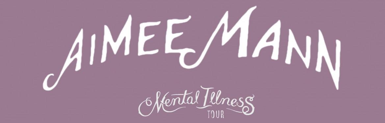 Aimee mann show dates