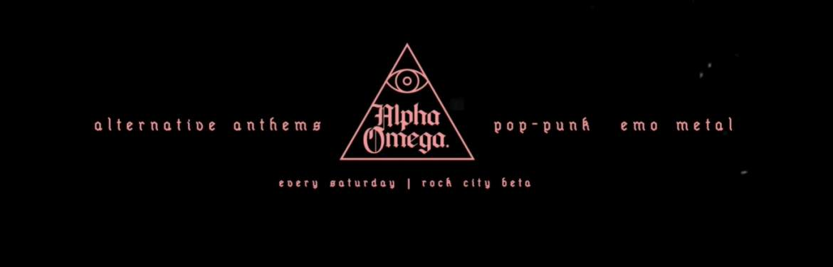Alpha Omega  tickets