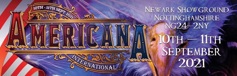 Americana International tickets
