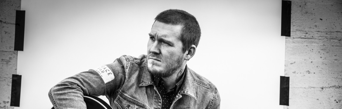 An Evening With Brian Fallon tickets