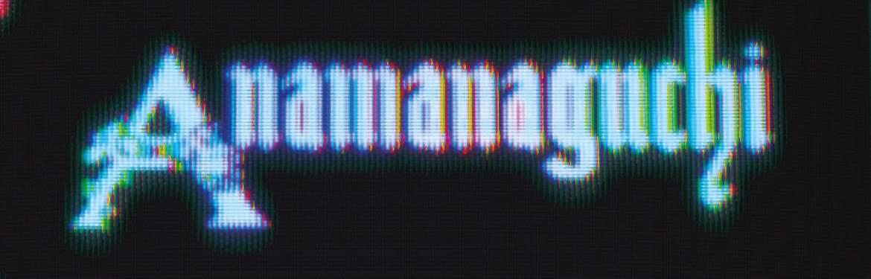 Anamanaguchi tickets