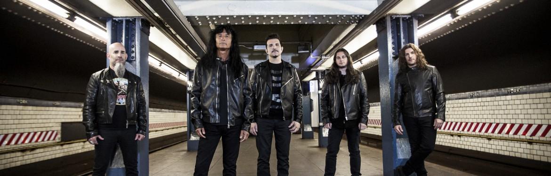 Anthrax tickets