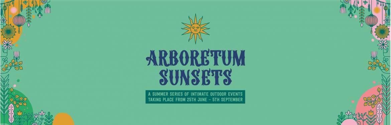 Arboretum Sunsets